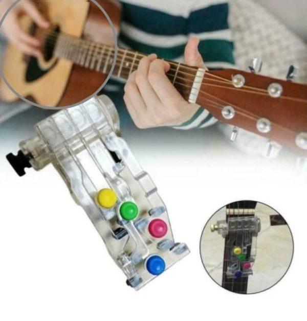 2 05ff73fa ca91 4ff4 b97a 3982f7570e31 Système D'apprentissage De Guitare & Aide Pédagogique