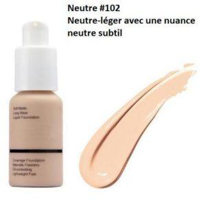 #102 Nude Clair