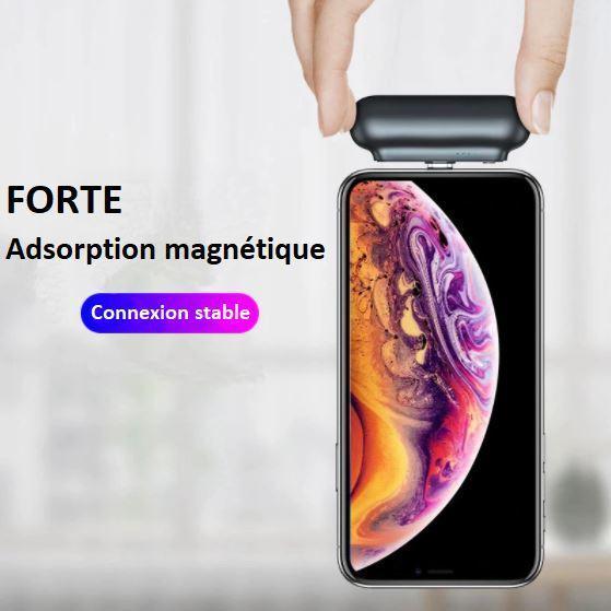 2 eb28f057 a493 45d3 9b82 12ec425c9c96 Mini Chargeur Magnétique - Phonecare™