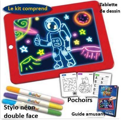3 24a47645 7558 447e a44a 49465aff8f1d Tablette De Dessin Magique En 3D