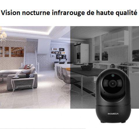 3 503a199b 5b50 4b81 8dcc e20fb96847fa Caméra De Surveillance Ingénieuse Wifi