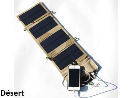 3 8ed90f39 c6c7 477e b349 82917f4f55e4 Chargeur De Téléphone - Panneau Solaire Portable 8W
