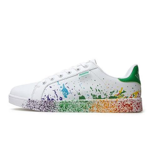 4 Chaussures Colorz