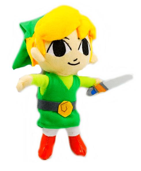44 1024x1024 1024x1024 b02c2481 6706 49e2 80e2 0852fbe9a596 Peluche The Legend Of Zelda - Livraison Gratuite !