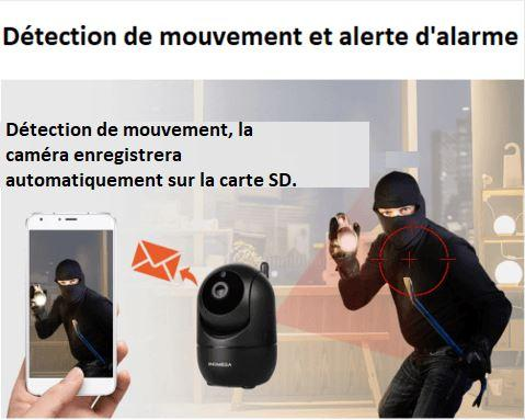 4 38b3924d 407e 49a4 9769 1003a5232da2 Caméra De Surveillance Ingénieuse Wifi