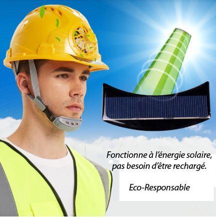 4 68c7b414 be9d 47f8 b609 a3cdedc8bd47 Casque De Chantier Résistant Ventilateur À Énergie Solaire