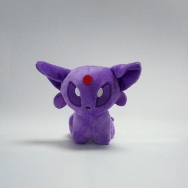 5 5 Pokemon Go Peluche Jouets Psychique espeon 12 16 cm Mignon En Peluche Jouet Poupee.jpg 640x640 96cee493 1c1c 406e 814d adfa4b844d88 Peluche Pokemon Espeon (13 Cm) - Livraison Gratuite !