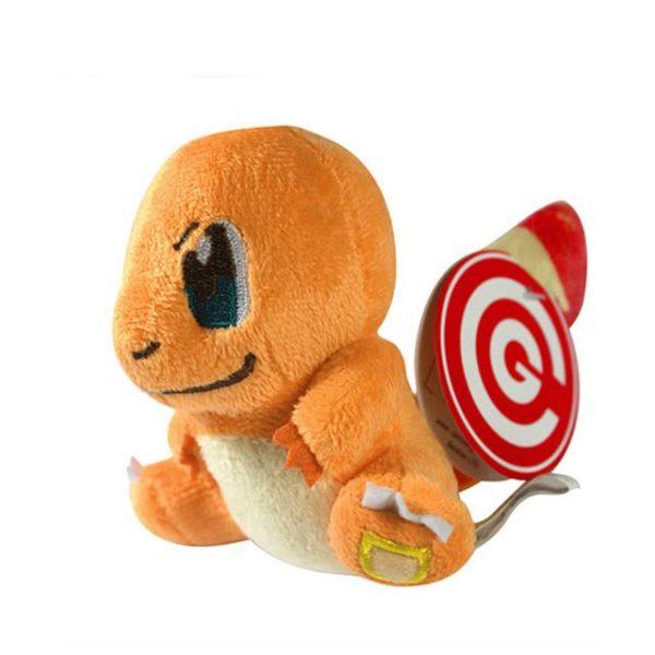 5 pouce Pokemon Charmander Peluche Jouet Mignon Charmander Souple En Peluche Poupee Les Jouets Meilleur Cadeau.jpg 640x640 ef9359e3 441c 44d1 b18f a2e53592766b Peluche Charmader (12 Cm) Pokemon - Livraison Gratuite !