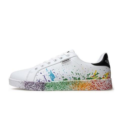 5 Chaussures Colorz