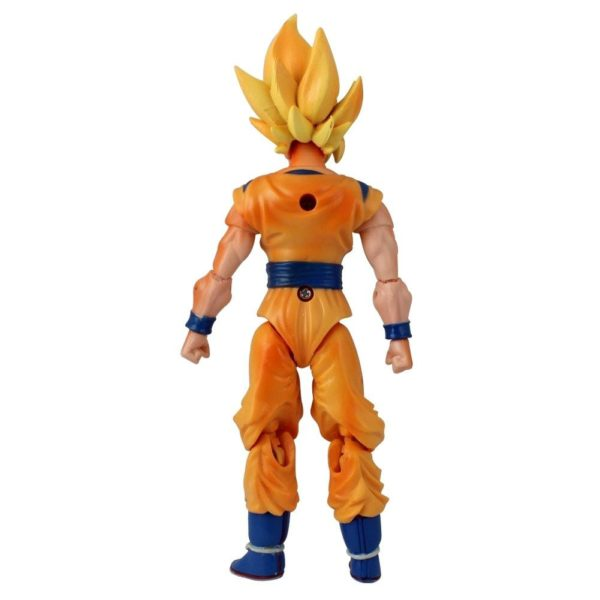 5154AfMmRtL. SL1001 1 Lot De 6 Figurines (13-15Cm) Avec Visages Changeables Dragon Ball Z - Livraison Gratuite !