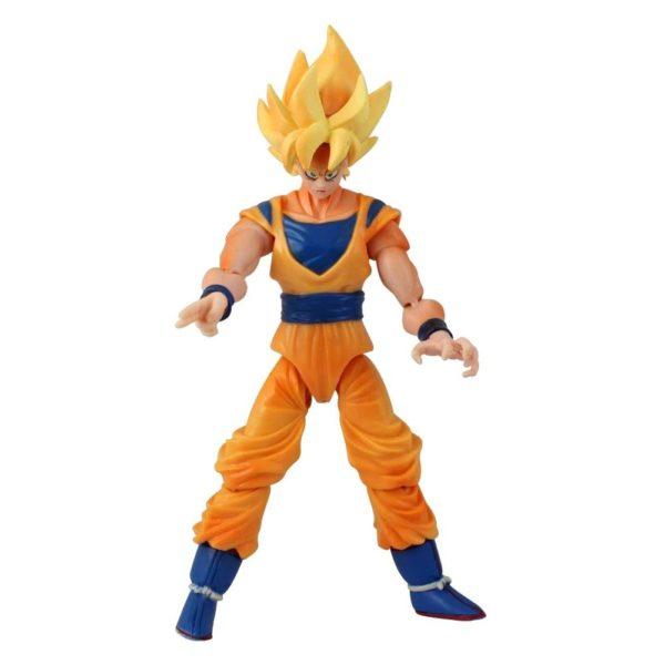 51bA8UgmbOL. SL1001 1 Lot De 6 Figurines (13-15Cm) Avec Visages Changeables Dragon Ball Z - Livraison Gratuite !