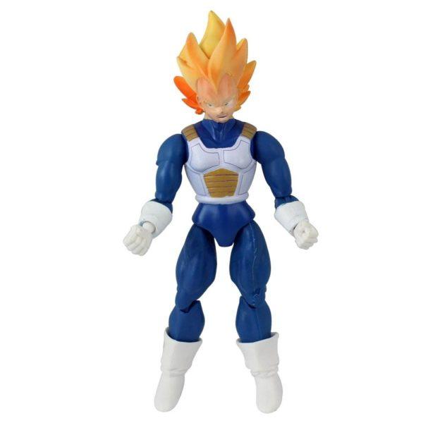 51mTPycyzML. SL1001 1 Lot De 6 Figurines (13-15Cm) Avec Visages Changeables Dragon Ball Z - Livraison Gratuite !
