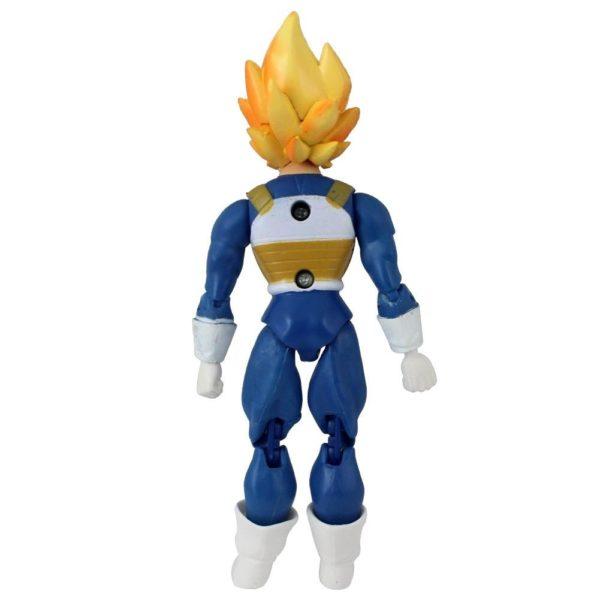 51pZkoiLrfL. SL1001 1 Lot De 6 Figurines (13-15Cm) Avec Visages Changeables Dragon Ball Z - Livraison Gratuite !