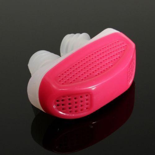 Appareil Anti Ronflement Filtre Purificateur d'air Portable raton-malin