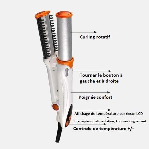 5 c7b1fa83 80c5 4aef b71f 7dcd33119558 Appareil De Coiffure Multifonctionnel