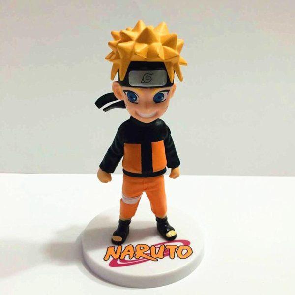 6 pcs ensemble Anime Naruto Sasuke Shikamaru Sasori Deidara Itachi Uzumaki Naruto PVC Figure Figurines Jouets 1 8a6eb010 b4c5 4865 93e2 d83eb6a8e59a 1 Lot De 6 Figurines Sasuke Shikamaru Sasori Deidara Itachi Uzumaki Naruto - Livraison Gratuite !