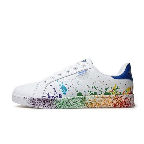 6 Chaussures Colorz