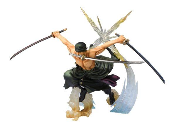 61L AriRvdL. SL1500 ff961a61 94c5 4a62 99e0 3d9169f30b92 Figurine Zoro Battle Version One Piece - Livraison Gratuite !