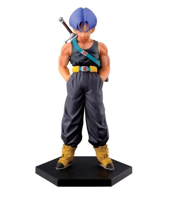 61ZsKxU05BL. SL1231 501496f2 f0bf 459a 8117 ea71fb00fa7e Figurine Trunk (15Cm) Dragon Ball Z - Livraison Gratuite !