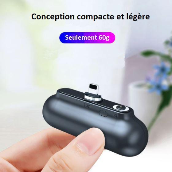 6 4ac72cd8 1335 4ceb 9f56 5c6014a89fad Mini Chargeur Magnétique - Phonecare™