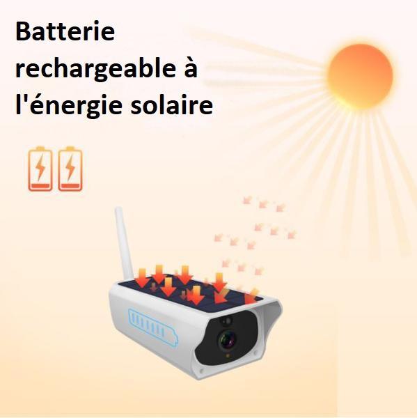 6 c9fbdc2d e0e6 418b 869d 3c3398b72273 Caméra De Surveillance Sans Fil Solaire Camesafe™
