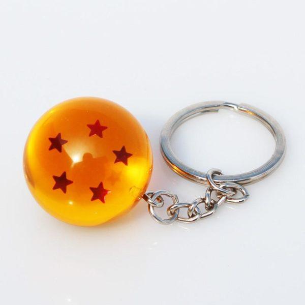7 pcs set Dragon Ball Z 1 2 3 4 5 6 7 boules de cristal 2 4e1f4f1b bea1 4e2f 8755 87c76da0a829 1 Lot De 7 Porte-Clés Boule De Cristal Dragon Ball Z - Livraison Gratuite !