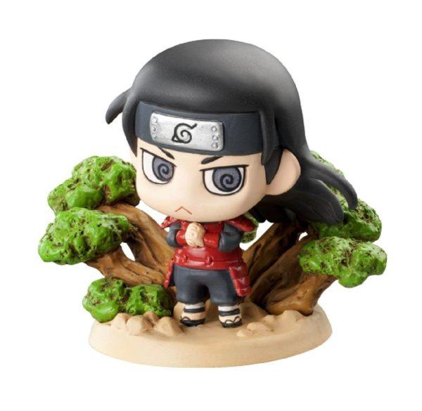 71Oe8cqnH L. SL1231 1 Lot De 6 Figurines Naruto 5 Cm (2 Versions) - Livraison Gratuite !