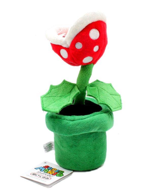 71rpDRKRBtL. SL1500 Peluche Plante Piranha Super Mario - Livraison Gratuite !