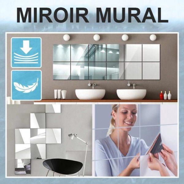 72 c5398389 0339 4243 84ff a7fdb01af88d Autocollants - Stickers Miroirs Muraux