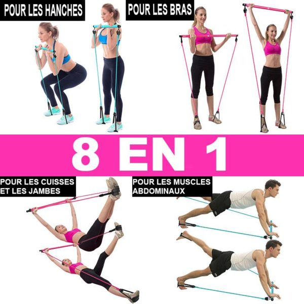 74 63c4e8c2 7295 4e52 8691 6ff6a755b21b Kit De Barre De Pilates Portable