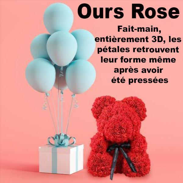 77 e7c23b94 7bc8 4605 a121 8bea7e2cdedc Ours En Peluche Roses