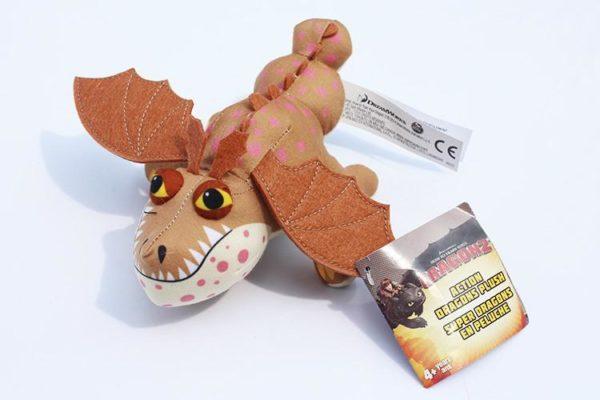 """8 pouces Comment Dresser Votre Dragon 2 Edente Nuit Fury Crane Concasseur Gronkle Meatlug Stormfly En 2e3c7bf5 66ac 4ee8 865d aaee8760ad2c Peluche Gronkle Meatlug/ Stromfly (20 Cm) """"Comment Dresser Votre Dragon"""" - Livraison Gratuite !"""