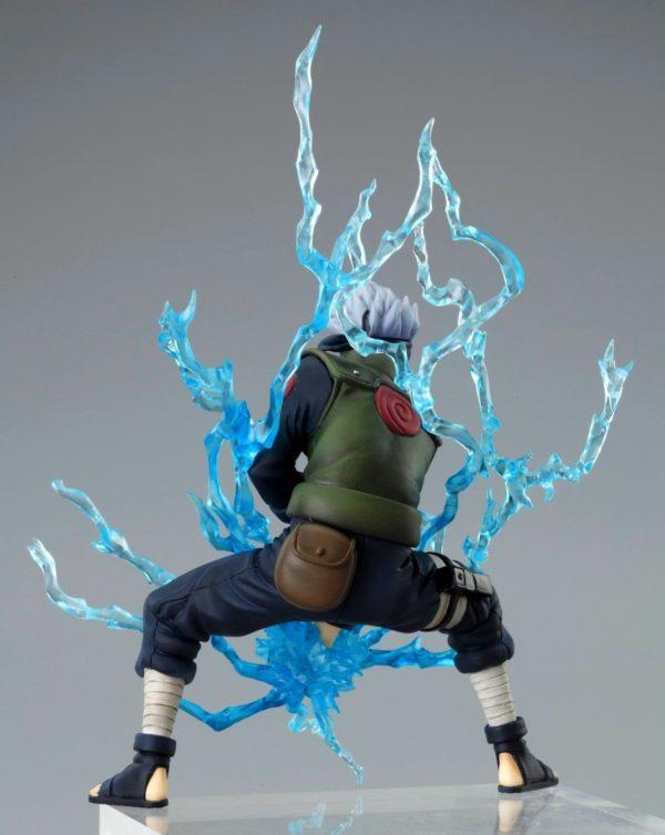 81maDTGsK6L. SL1500 Figurine Naruto Kakashi Hatake (15 Cm) - Livraison Gratuite !
