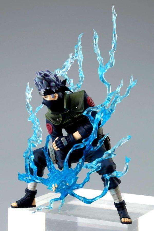 81pgvUfN6WL. SL1500 Figurine Naruto Kakashi Hatake (15 Cm) - Livraison Gratuite !