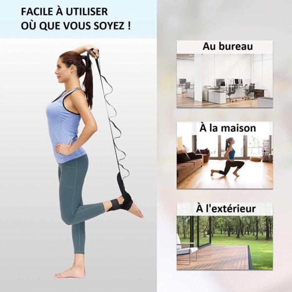 8 0fe61899 e07a 4bcb b014 64c1752a2a58 Sangle De Yoga - Étirement En Toute Sécurité