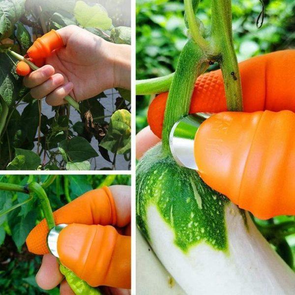 8 ad490345 521e 43cf b570 905b5f6ac853 Mini Couteau De Jardinage - Goomini™
