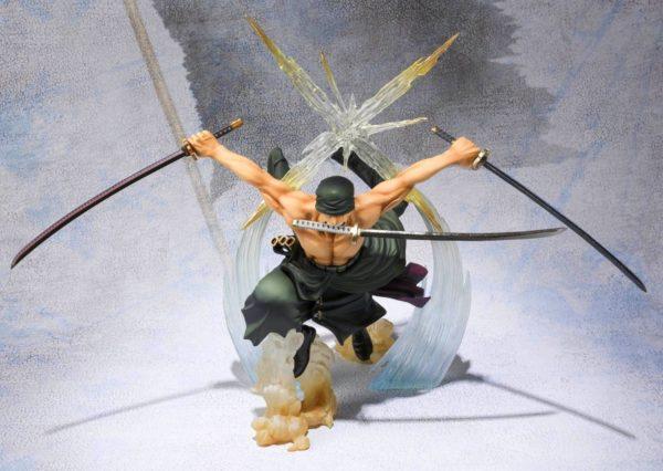917uNCFbbHL. SL1500 Figurine Zoro Battle Version One Piece - Livraison Gratuite !