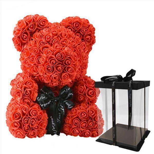 9 8f562d2c 0d45 40f0 a19c a81142c94be6 Ours En Peluche Roses