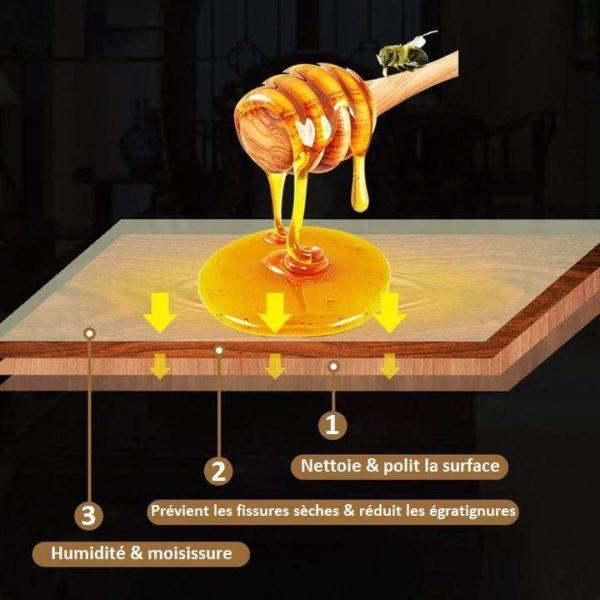 A3 72dee4b5 a7e5 4940 983d ff5be0a51f14 Cire D'abeille Naturelle Pour Le Polissage Des Meubles