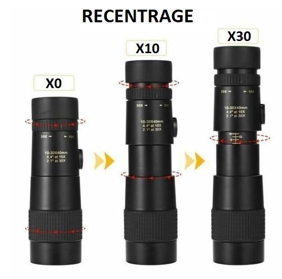 A7 bebb9ff3 89fb 4d1d a1b9 de9ef3a247c3 Télescope Monoculaire Étanche À Haute Définition