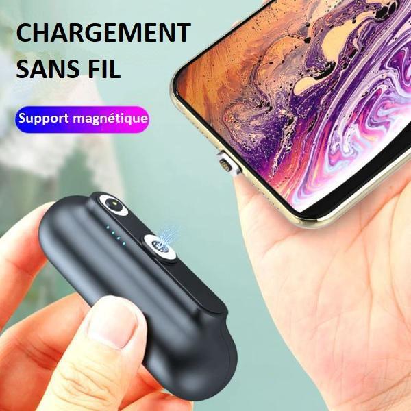 A 03c6d1fc fa95 4bb5 9921 2ee139375a6b Mini Chargeur Magnétique - Phonecare™