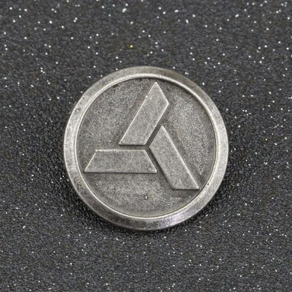 Assassins Creed Broche Broches Abstergo Templiers Maitre Aigle Logo Badge Altair Ezio Connor Desmond Jeu Bijoux 4835bb46 2371 40d5 b784 6e88b54942a9 Broches Pins Assassin's Creed (7 Modèles) - Livraison Gratuite !