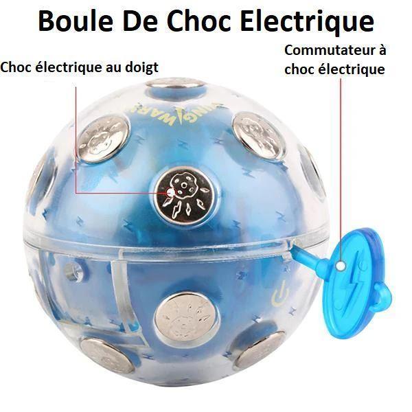 B7 8ad790f5 0d6f 48b7 b124 ed9221fd211f Boule De Choc Electrique - Warning™