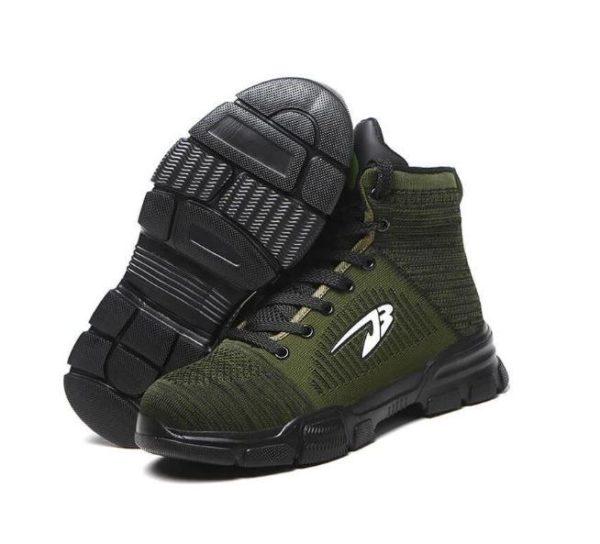 C1 65959aad d19e 4b9a 8d22 845522f4d78d Chaussures De Sécurité Souples Et Confortables