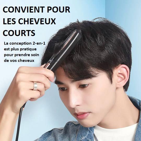 C7 bb2ae67b d921 4e19 8c84 e884745f8efd Mini Boucleur À Cheveux En Céramique - Carehair™