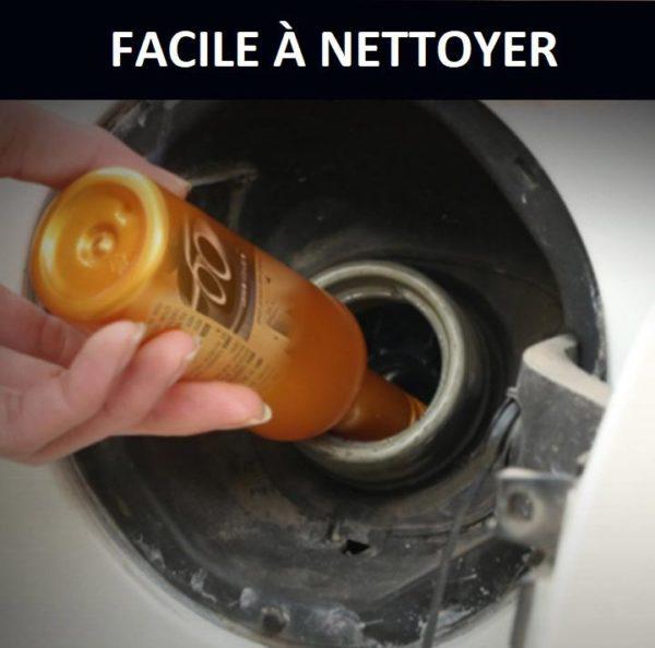 C7copy Nettoyant Catalyseur Pour Voiture - Engine™