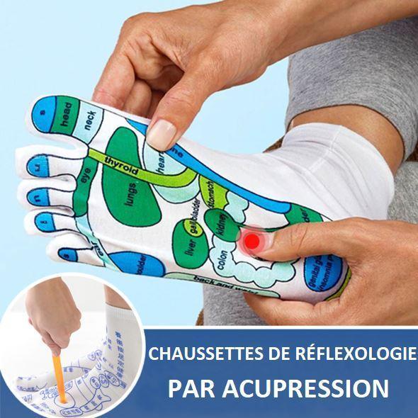 C8 be3f7c76 9717 46f1 a6ae 1a5bfe415355 Chaussettes De Réflexologie Par Acupression