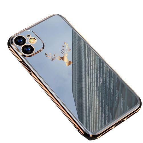 Coque Pour iPhone - GKK™ Raton Malin