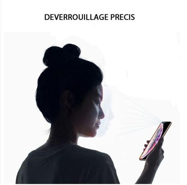 COQUE2 Film De Protection Pour Iphone