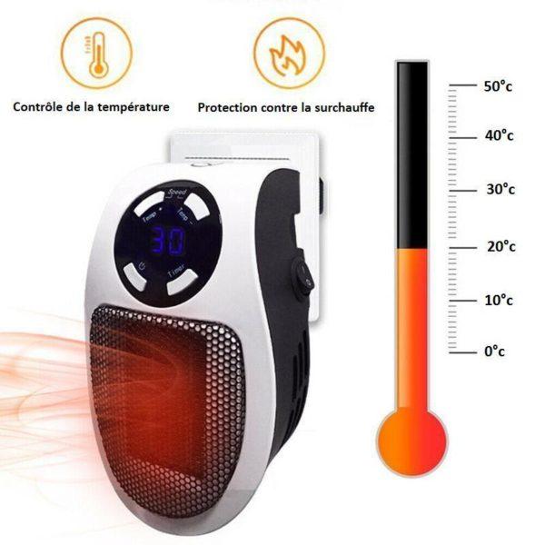 C 46873b1c 94a0 40d7 8242 340092610433 Chauffage Électrique D'appoint- Heaterboost™
